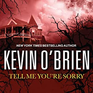 Tell Me You're Sorry Audiobook