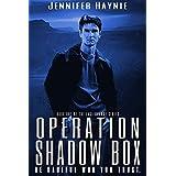 Operation Shadow Box (Last Chance Series Book 1)