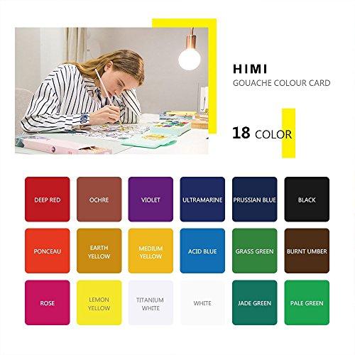 Buy gouache paint colors