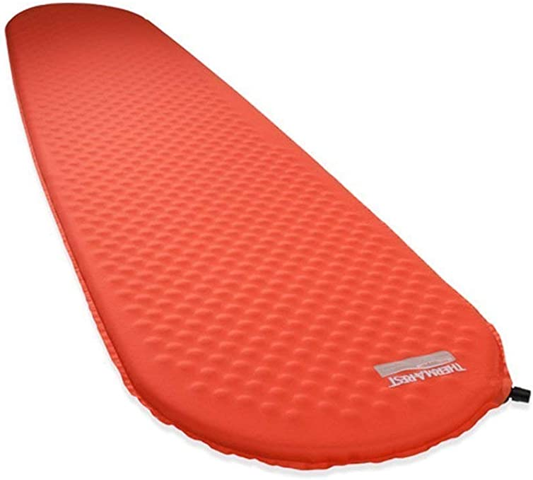 Therm-a-Rest Prolite Ultralight Self-Inflating Backpacking Pad