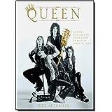 Queen. História Ilustrada da Maior Banda de Rock de Todos os Tempos