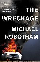 The Wreckage: A Thriller (Joe O'Loughlin Book 5)