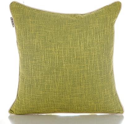Más colores simple almohada PP algodón cojín El sofá cama ...