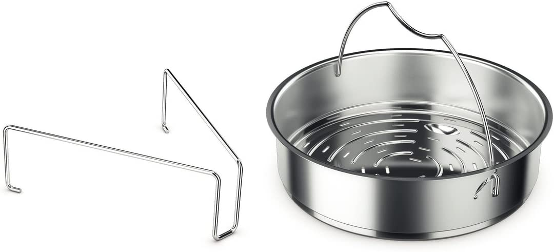 Fissler / Inserto de vapor para la olla a presión (Ø 18 cm ...