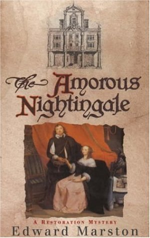 The Amorous Nightingale (Redmayne Mysteries 2) by Keith Miles (2001-05-03)