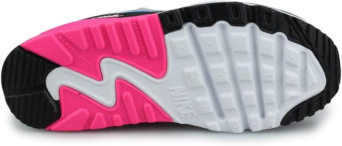 NIKE Air MAX 90 LTR Zapatillas de Running para Asfalto para Ni/ñas PS