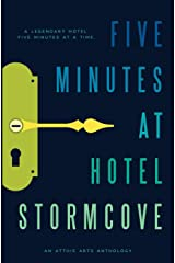 Five Minutes at Hotel Stormcove Paperback