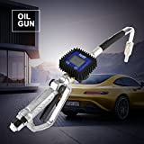 Digital Air Operated Fuel Oil Lubricant Fuel Nozzle Oil Transfer Pump with Flow Meter