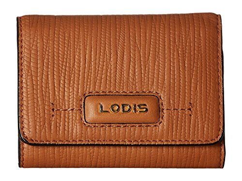 Lodis Accessories Women's Cordoba Mallory French Purse Toffee One Size ()