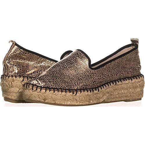 Plates Metallic André Chaussures Couleur Eu Femmes 8 Taille Assous 39 Platino aXtqXw