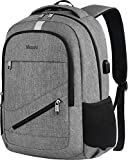 Best Laptop Bag For Girls Gifts - Travel Laptop Backpack, Mancro Anti Theft Durable College Review