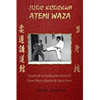 Judo Kodokan Atemi Waza (Español)