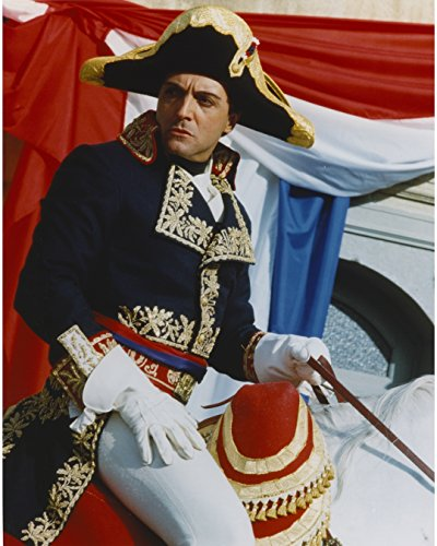 Globe Photos ArtPrints Armand Assante In Bicorne Hat - 8