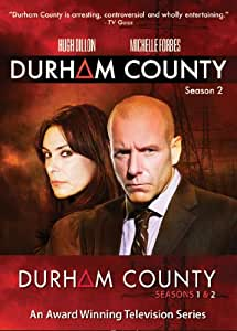 Durham County: Seasons 1 & 2