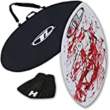 Skimboard Package - Red - 45