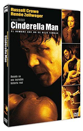 Cinderella man El hombre que no se dejó tumbar DVD: Amazon.es ...