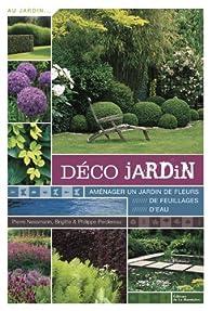 Déco jardin par Pierre Nessmann