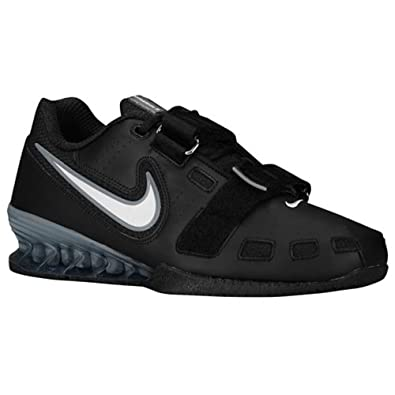 Size Chart Nike Mens Romaleos Ii Power Lifting Training Shoes