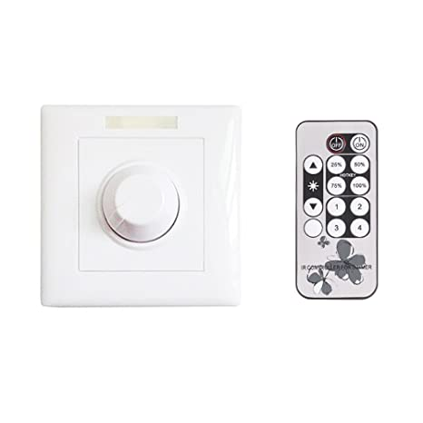 Dimmer Switch Adiding 1 10v Dimming Switch For Led Lamp Light