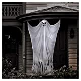 Halloween 7ft Gutter Ghost Decor