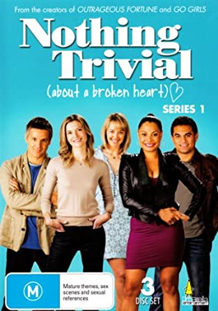 Nothing Trivial: Series 1