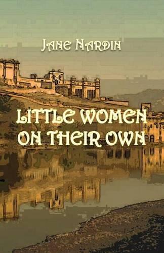 Little Women on Their Own ebook