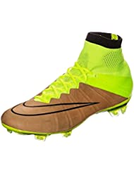 Nike Mercurial Superfly Tech Craft FG Shoes
