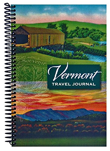 Vermont Travel Journal