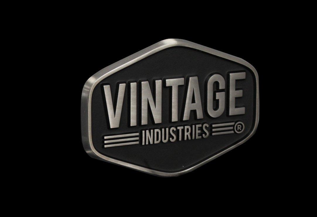 Vintage Industries Kühlschrank : Vintage industries mini retro kühlschrank miami in schwarz