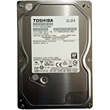 Toshiba DT01ACA050 500 GB 3.5-Inch Internal Hard Drive 500