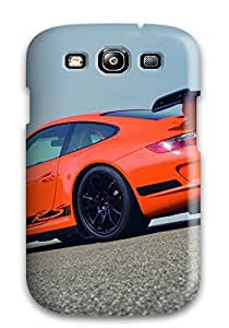 High Quality YVfHvPZ5396LxeQY Porsche Gt3 Rs 35 Tpu Case For Galaxy S3