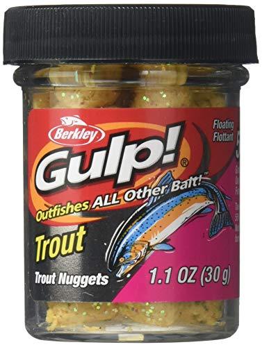 Gulp! Trout Nuggets ()