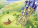 Princess Petunia and the Good Knight: Level 1
