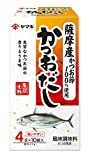 It's Yamaki Satsuma production bonito ten 40g ~