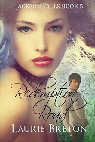 book cover of Redemption Road