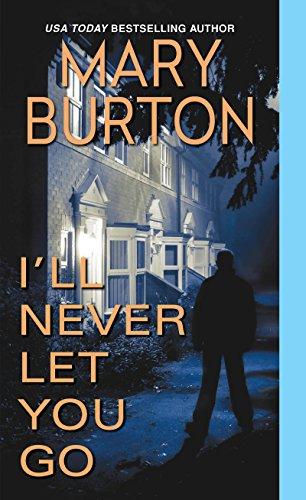 I'll Never Let You Go (Morgans of Nashville Book 3) ()