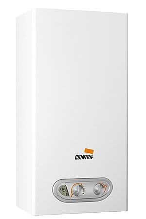 Cointra Supreme-11 E N Vertical Depósito (almacenamiento de agua) Sistema de calentador único