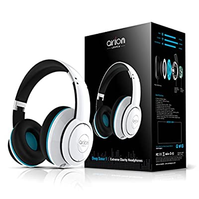 Arion Legacy PC and Music Headset (ARDS1-WH)