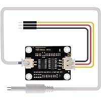 KEYESTUDIO Analog TDS Sensor Water Conductivity Sensor for Arduino UNO R3, MEGA 2560, Liquid Detection Water Quality…