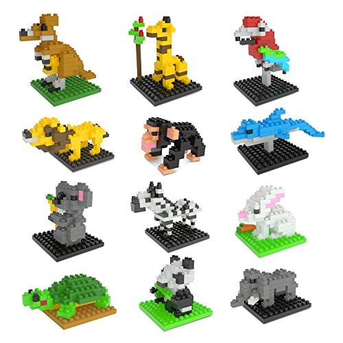 micro blocks - 8
