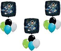 Miles From Tomorrowland Balloon Bouquet