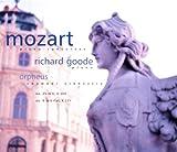 Mozart: Piano Concertos Nos. 9 & 25