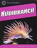 Nudibranch, Susan H. Gray, 1631880640
