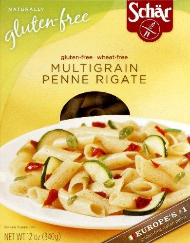 Pasta Gf Mltigrn Penne Rg (Pack of 10)