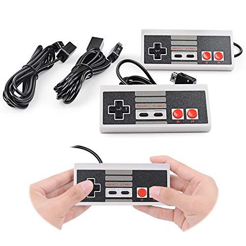 2-Pack Nintendo NES Classic Edition/ Mini Controller For Rep