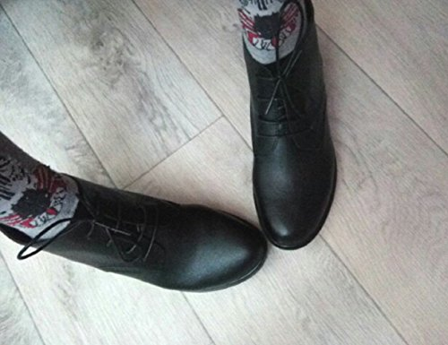 Women's ANGATRADE Women's Boots Women's ANGATRADE Black Black Boots ANGATRADE Boots 1gwHO0xq