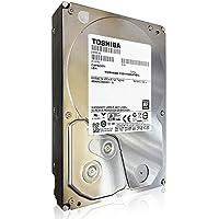 Toshiba 5.0TB SATA 6.0Gb/s 7200RPM Bare Internal Hard Disk Drive MD04ACA500
