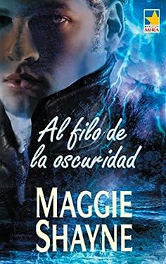 Al filo de la oscuridad (Mira) (Spanish Edition)