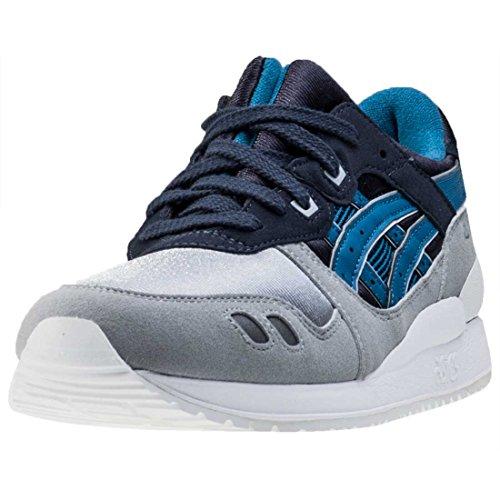 Asics Bambino Marine C5A4N Basse Sneakers vXr7qTX