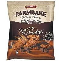 Arnotts Farm Bake Chocolate Chip Fudge 350g